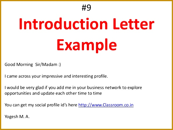 Best Ideas of Marketing Letter Introduction Also Layout 445593
