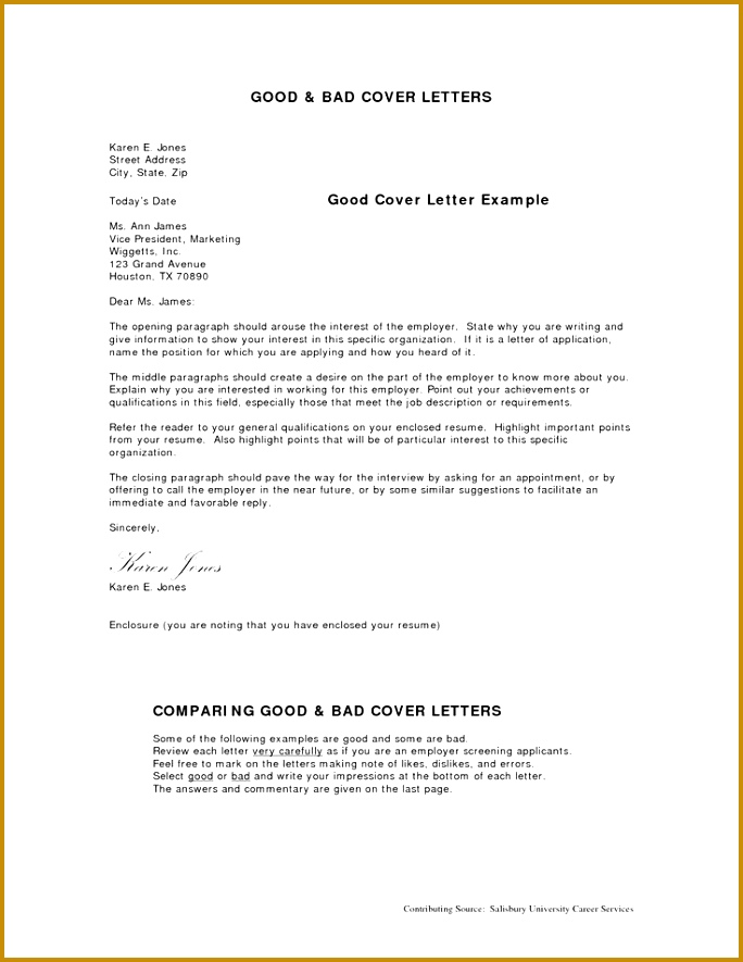 what the purpose good cover letter business offer format 885684