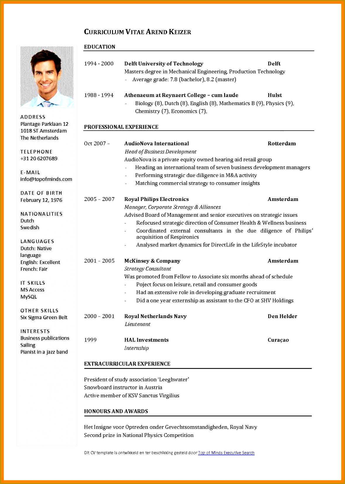 Curriculum Vitae Template Sample Cv Format Doc Free Download Sample Cv Template 11 Simple Cv Format Download Production Schedule Template 8 Free 16571179