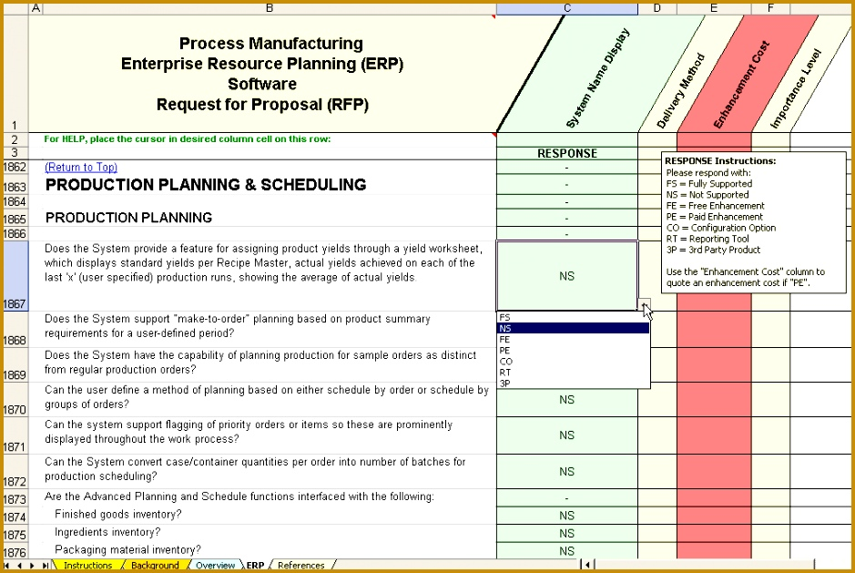 production planning & Scheduling sample questions 629939