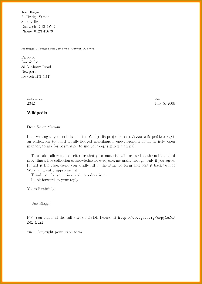 how to write a quotation letter quotation letter format sample i3 7861105
