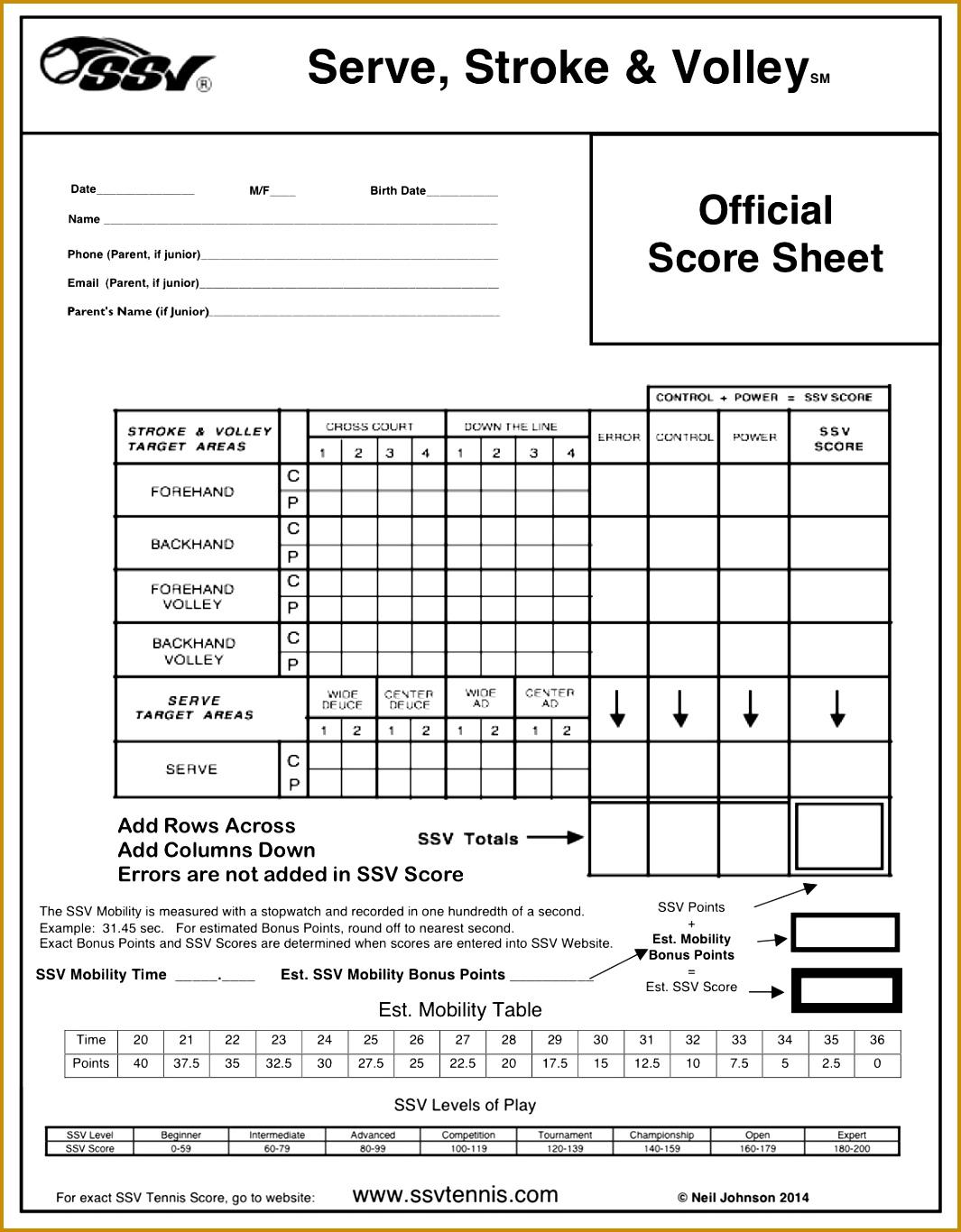 score financial templates template tennis score sheet 13661065
