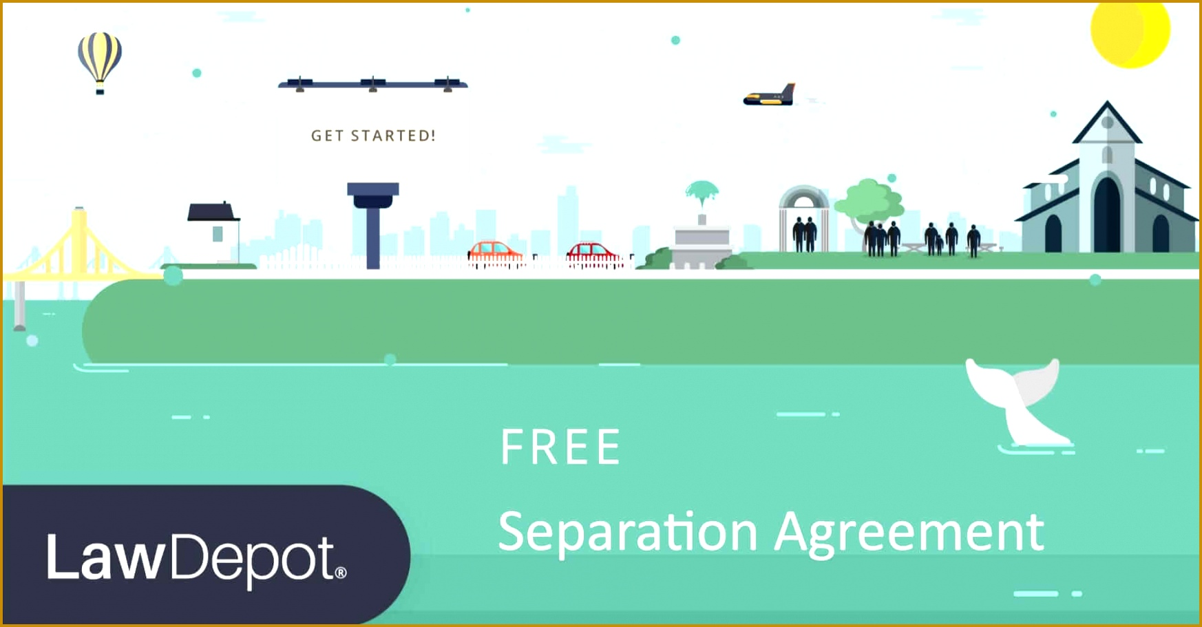 separation agreement OG 9111746