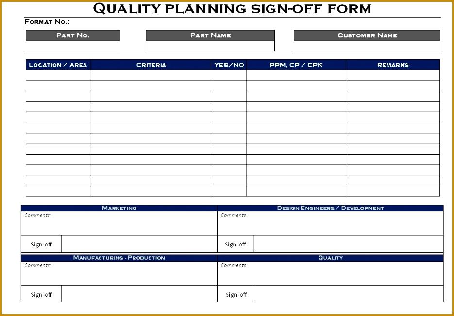 6 Sign Out Sheet Template Word | FabTemplatez