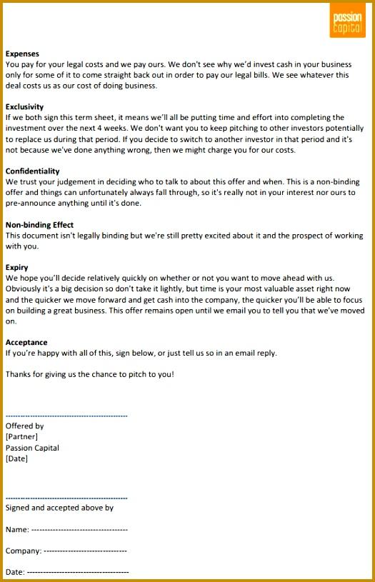 Term Sheet – In Plain Simple English ts1 ts2 ts3 815525