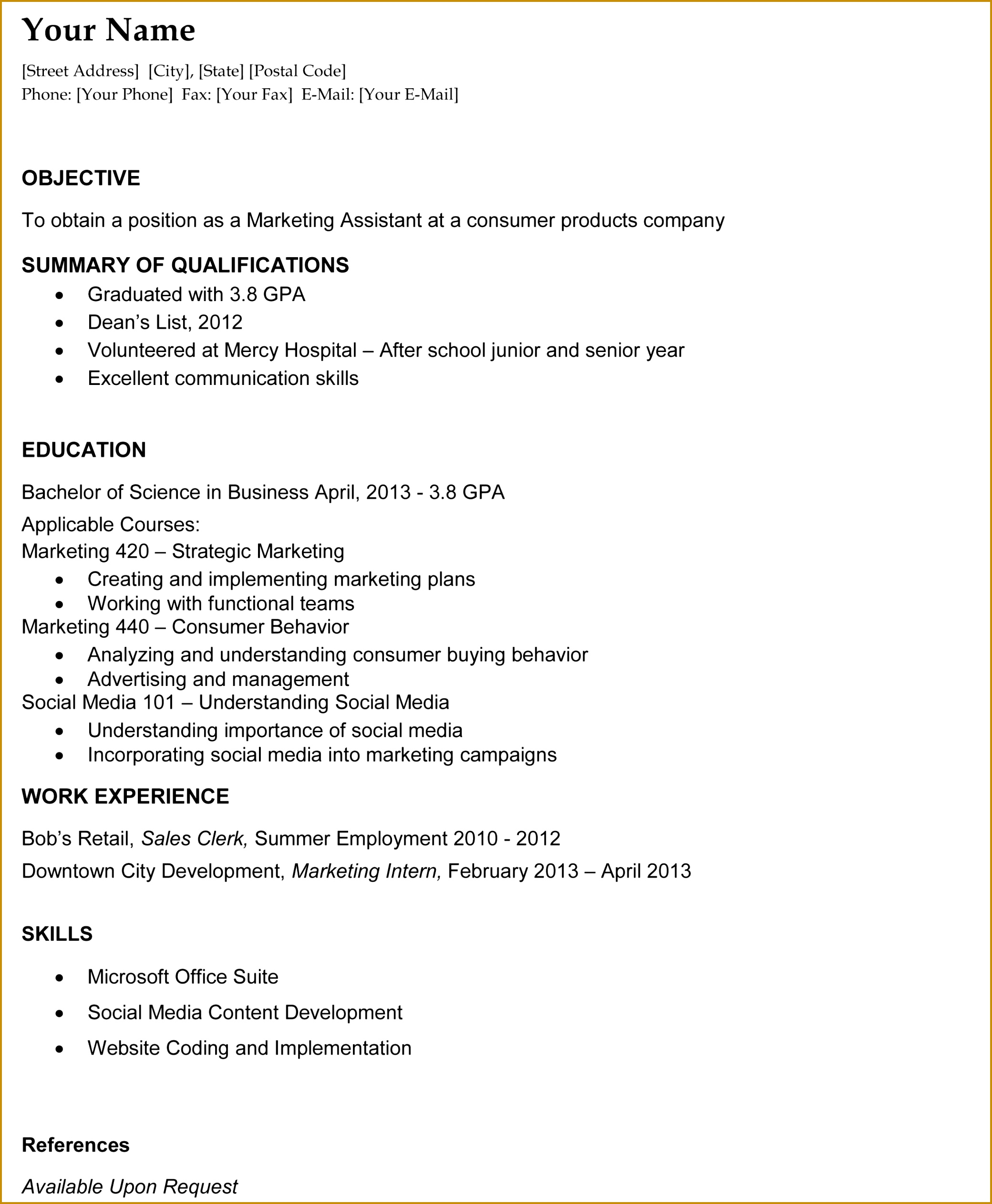 Project Proposal Template Word 2010 Diagram Intertherm Thermostat 1 2 Page Resume 3 Doc Mercy 25242080