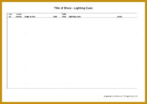 Des15 lighting cues blank cues 297210