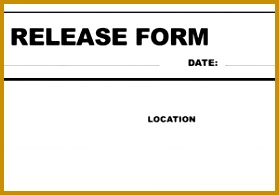 6 standard photo release form template fabtemplatez fabtemplatez location release form template free location release form free 279195 pronofoot35fo Image collections