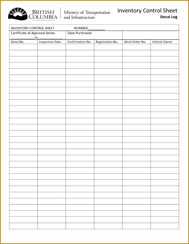 Best Stock List fice Resume Juilan Best Inventory Inventory Inventory Control Sheets Control Spreadsheet Template Excel Wolfskinmall Sheet 1212936