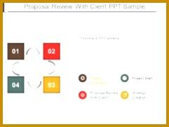 strawman proposal template 05383 services proposal slide team