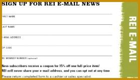 rei email form pamida 161279