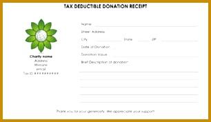 tax deductible donation receipt thumb 177306