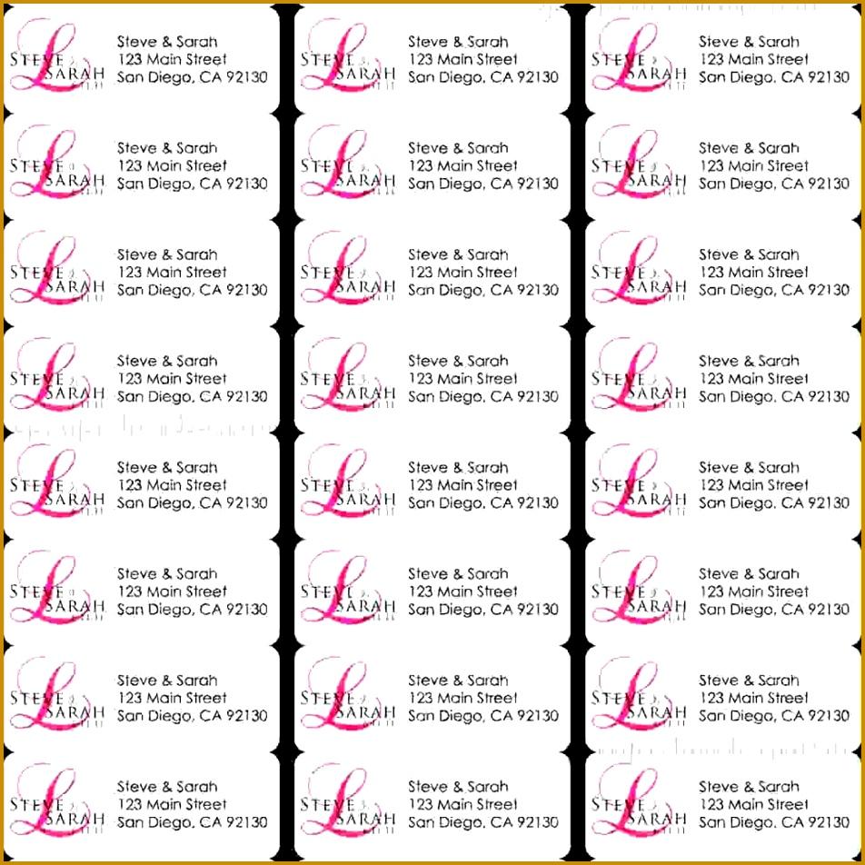3 template for address labels 30 per sheet fabtemplatez. Black Bedroom Furniture Sets. Home Design Ideas