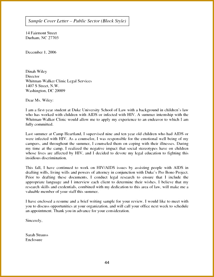 4 Template for formal Business Letter