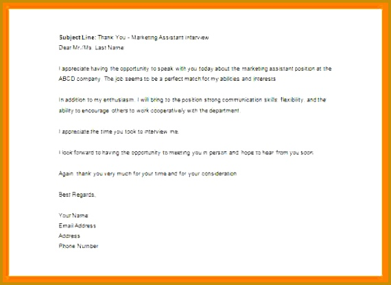 how to write emails to recruiters image0 5 416570