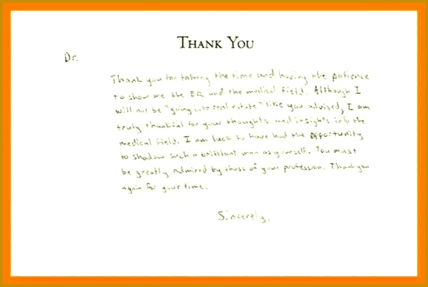 thank you note for mentor 10 419626