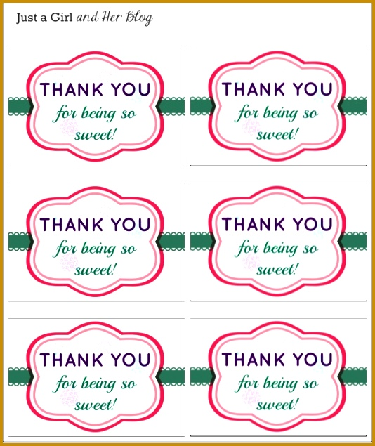 printable thank you t tags templates dcffdtkk 635534