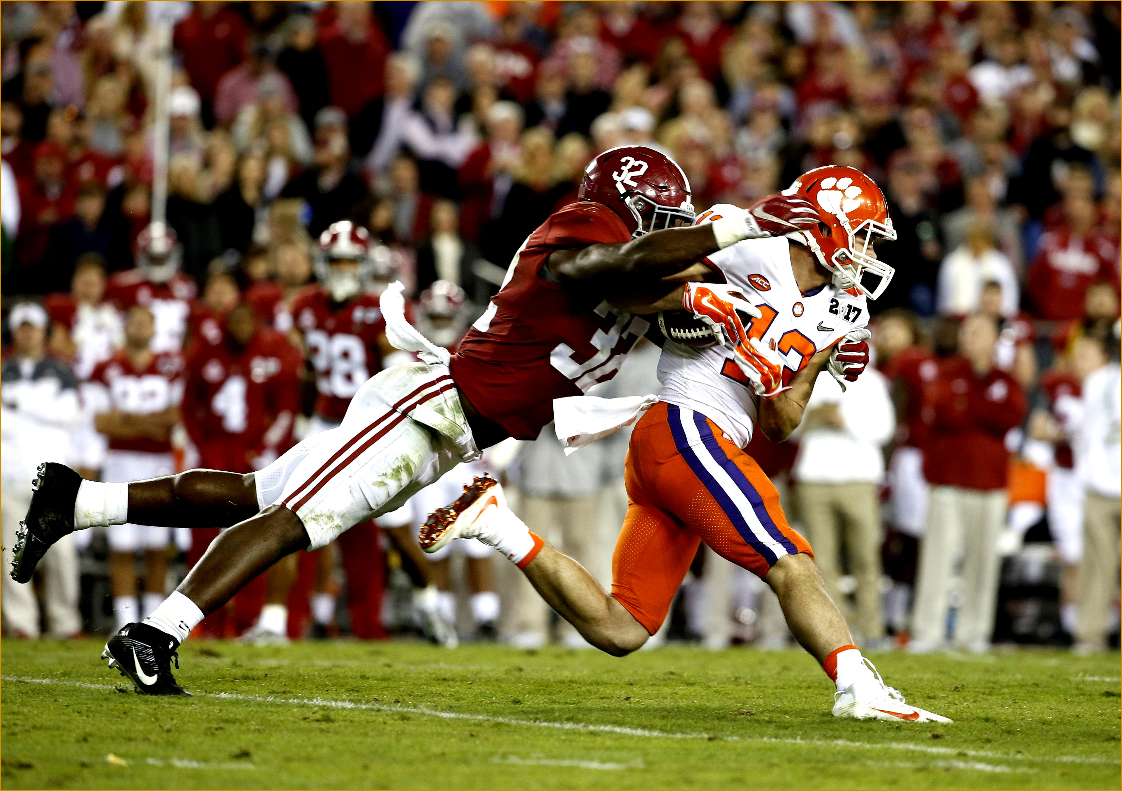 Alabama Football Daily Insider Spring Depth Chart Page 4 Ncaa Football Cfp National Championship Clemson 27173852