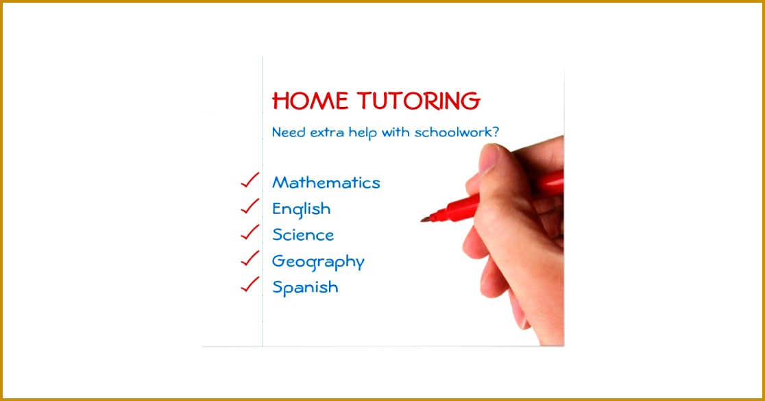 Home Tutoring Flyer 5851116