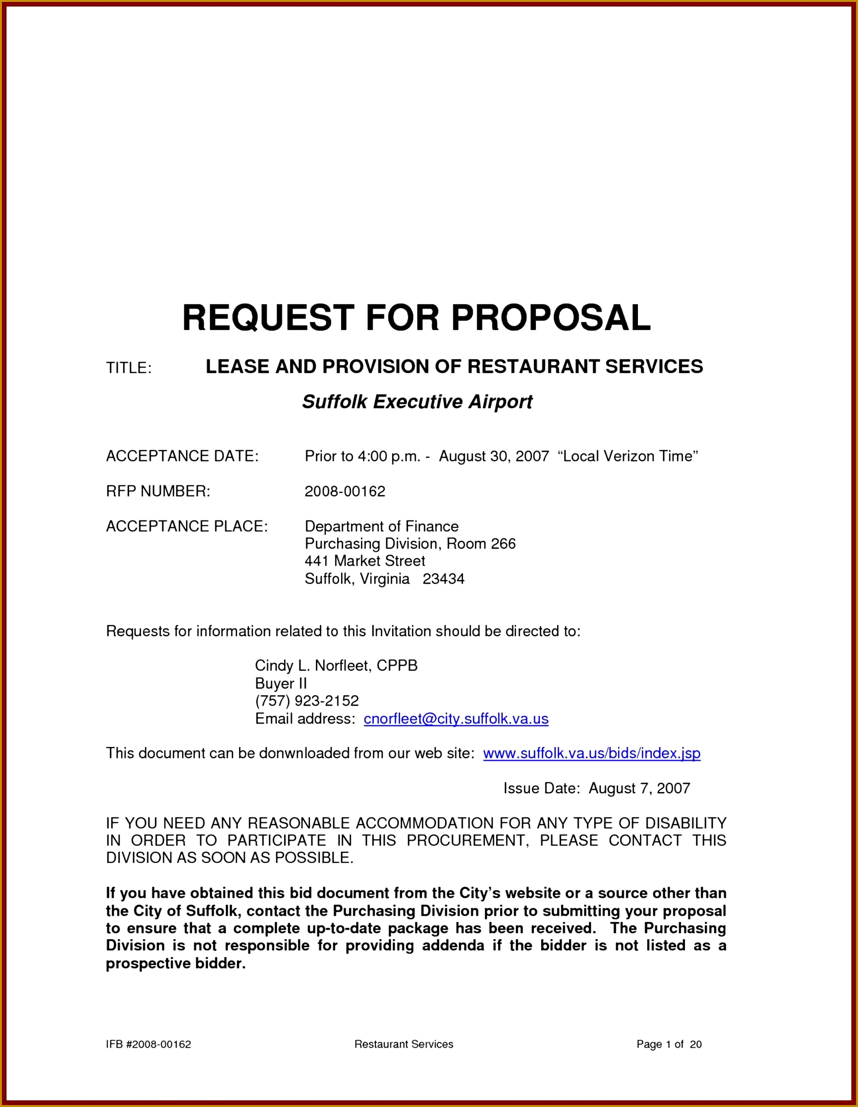... Commercial Proposal Template695971 Letter To Fer Services  Sendlettersinfo Business Letters Word Excel Pdf Formats Sample Avery Card  Tv Mercial  Commercial Proposal Template