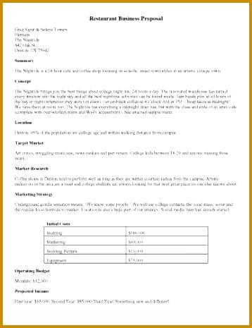 tv commercial proposal template - 5 tv show proposal template fabtemplatez