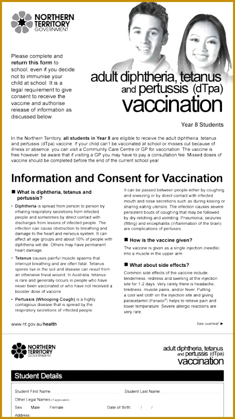 Vaccine Consent Forms App Android Apps Google Play 837470