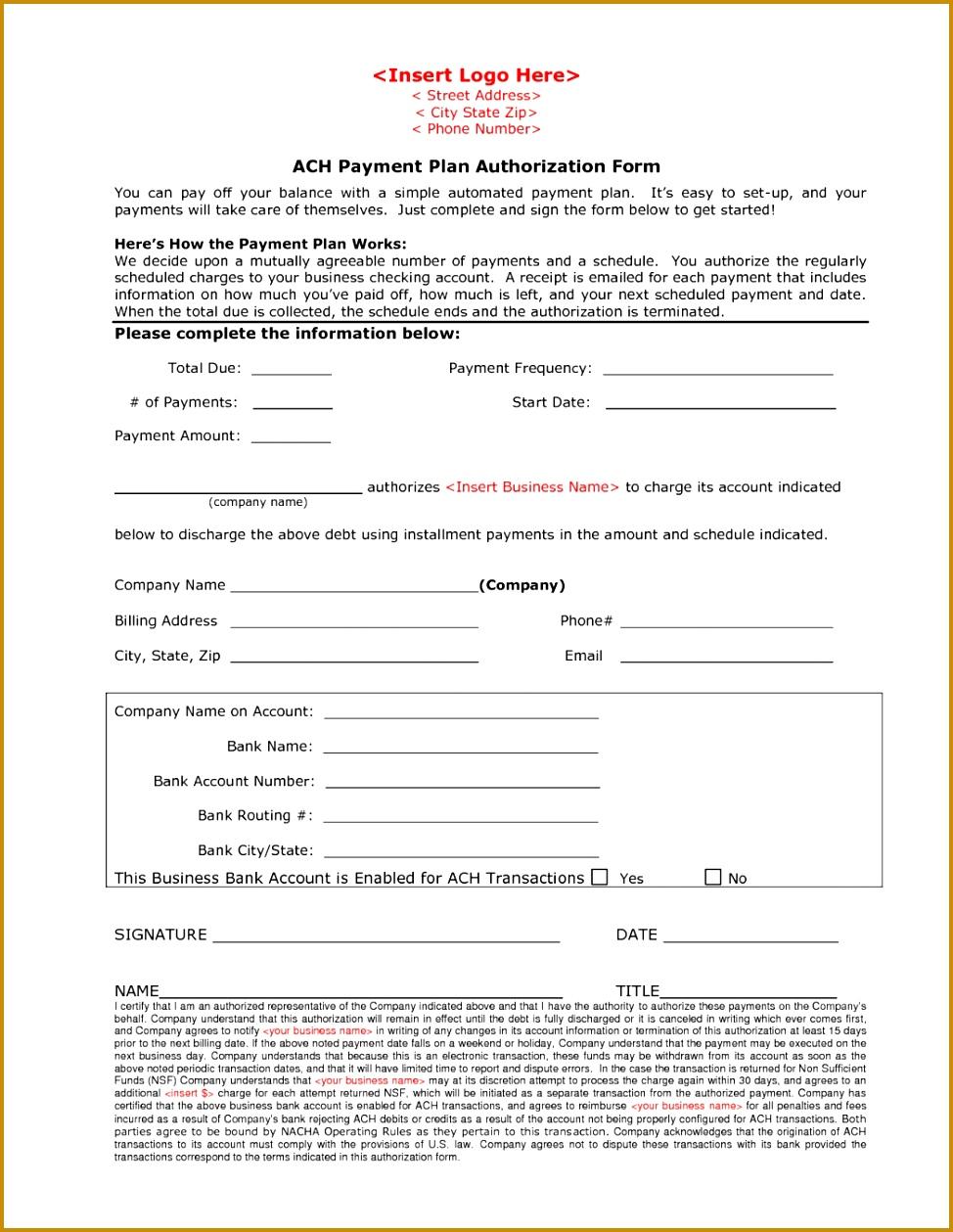 Ach Form Template Design Enrollment Businesspost Pertaining 1259974