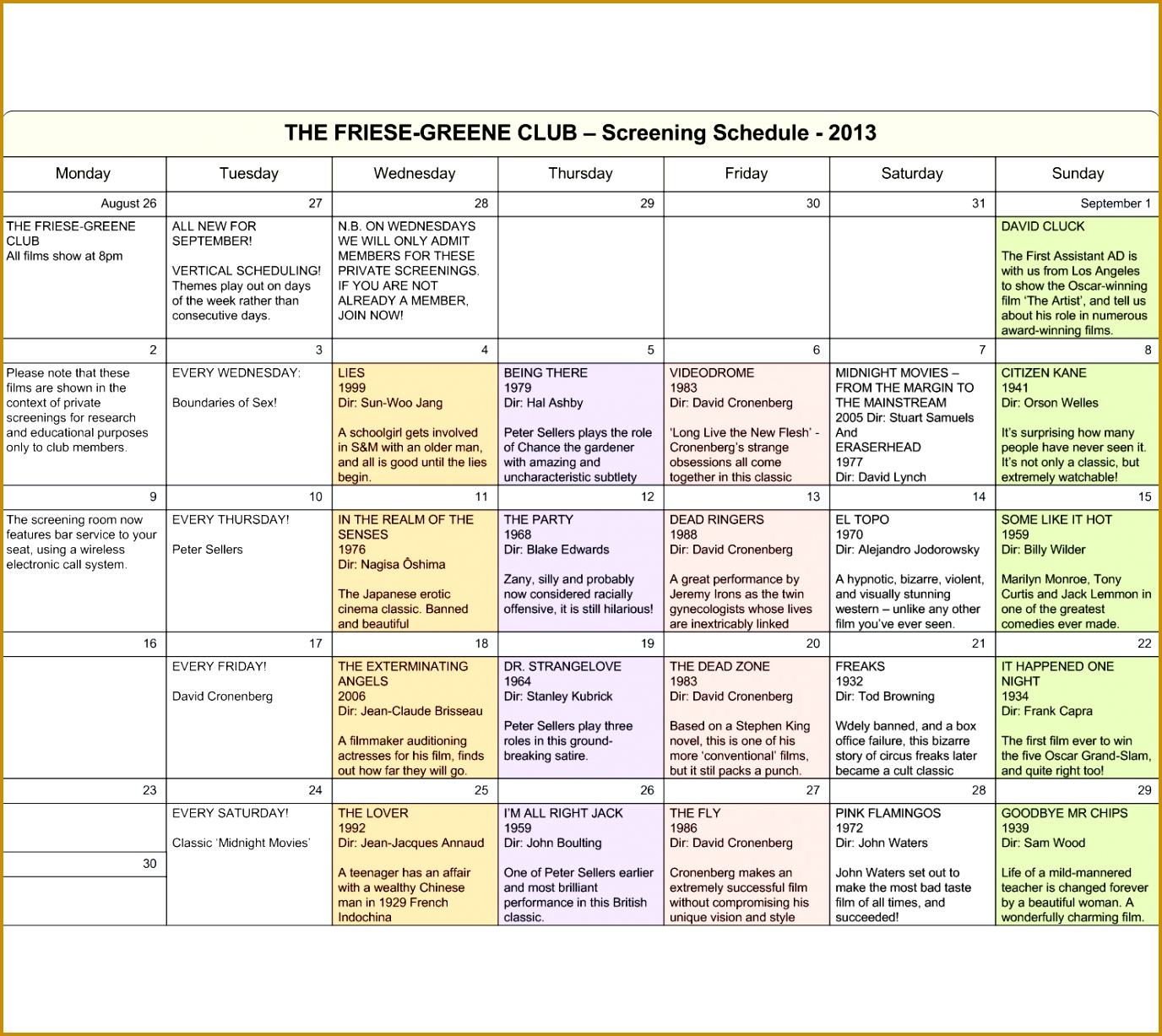 documentary film production schedule template Google Search 12271376