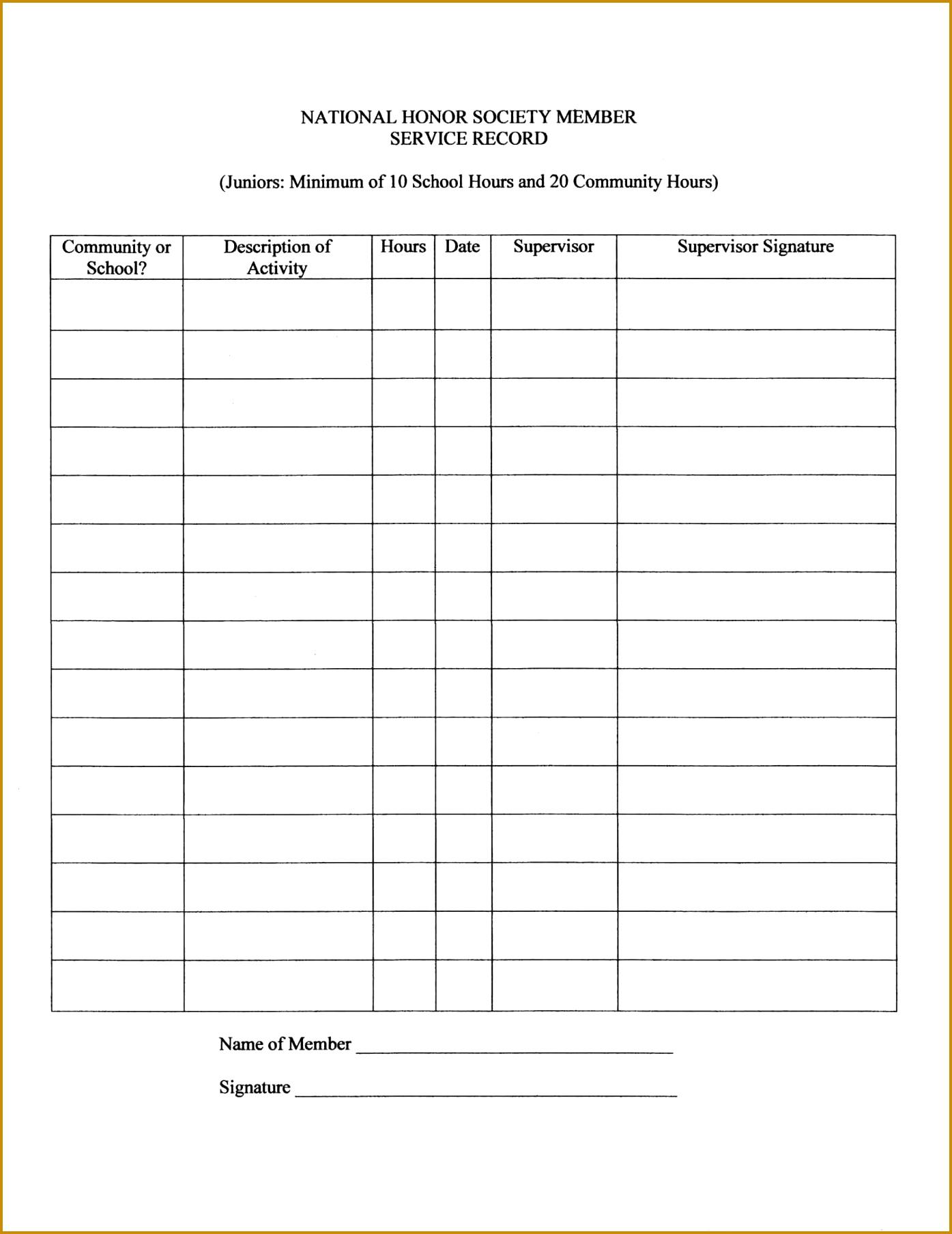 What Hours Maintenance Log Sheet Log Sheet Printable munity Chart Volunteer Template What Maintenance Memo Templates 18081395