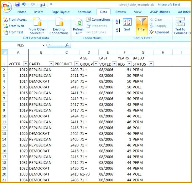 standard Excel sheet 586613