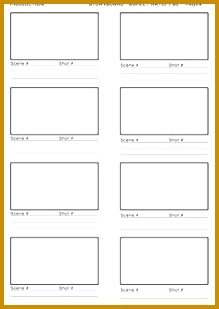 1 85 aspect ratio storyboard template Google Search 219309