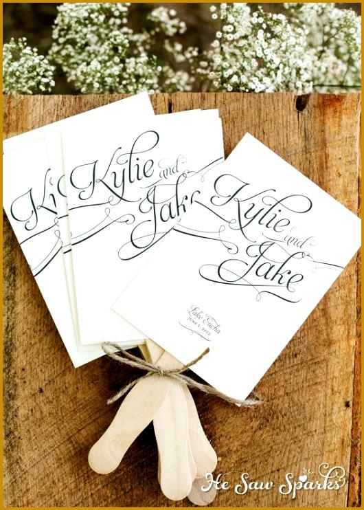 free wedding program ideas Source 742530