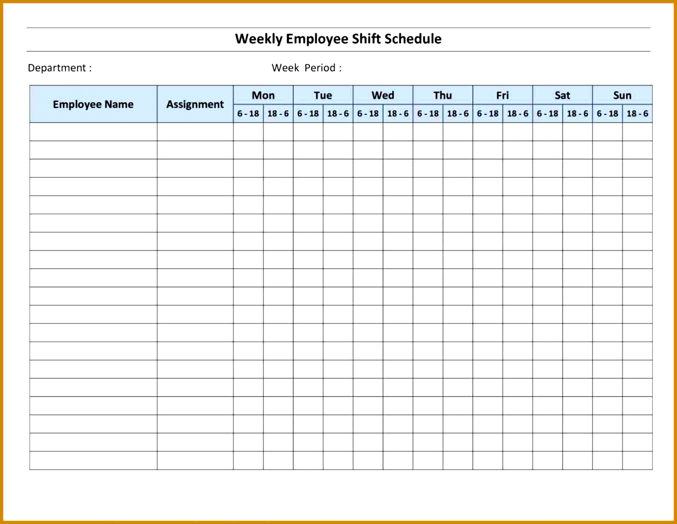 sign in and out sheet for employees