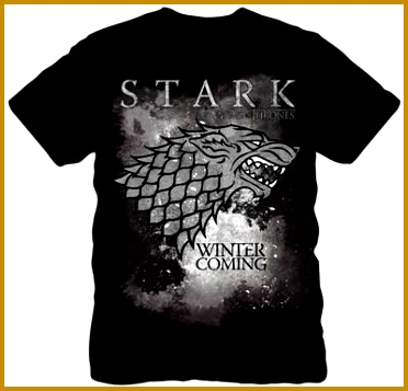 Game of Thrones Winter is ing 357372