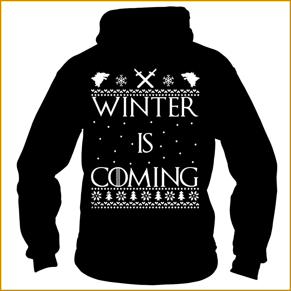 Buy this shirt Winter is ing Christmas Ugly sweater 939939