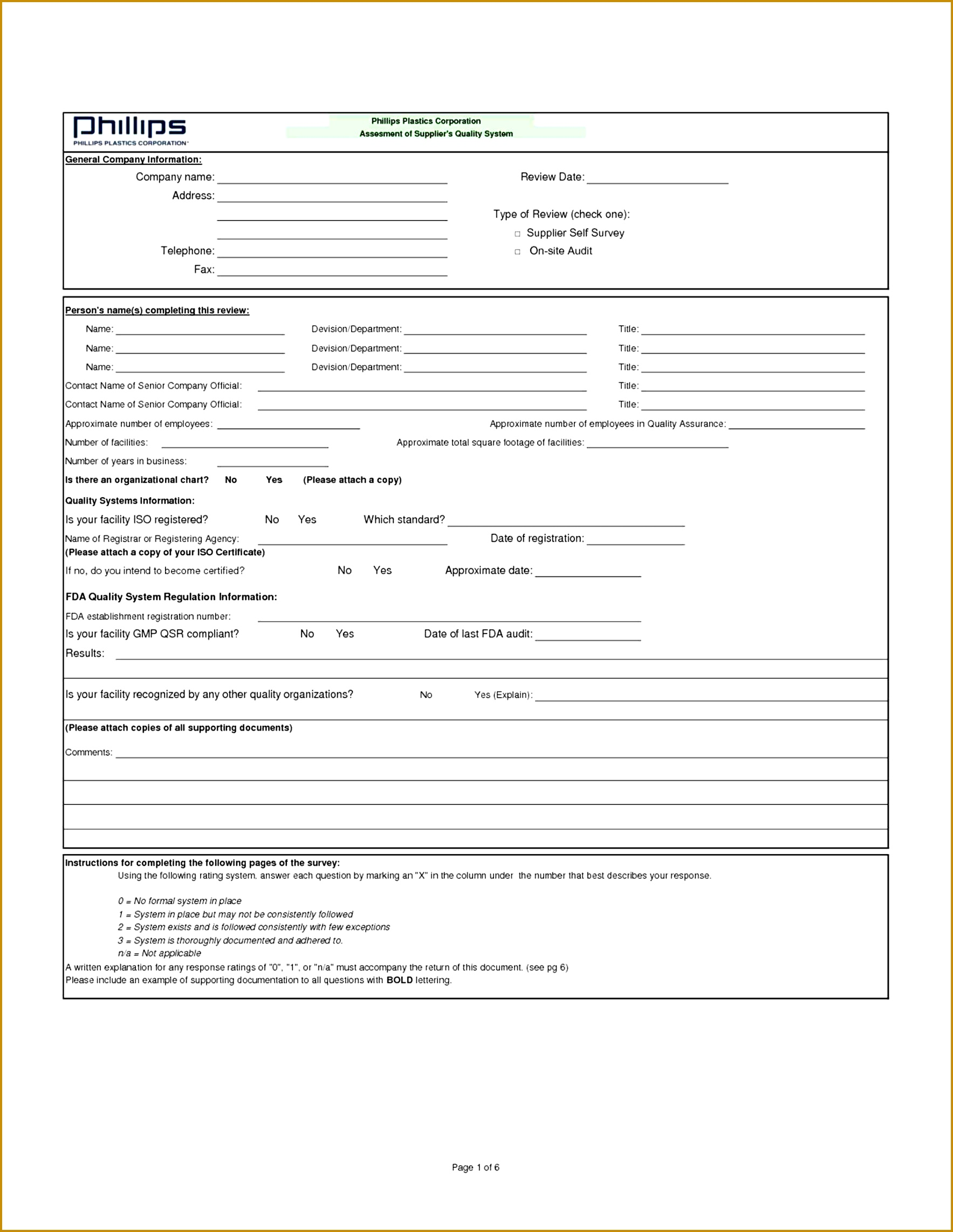Work Instruction Template Word Free Thevillas