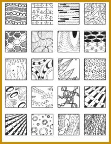 zentangle patterns pdf Google 搜尋 283219