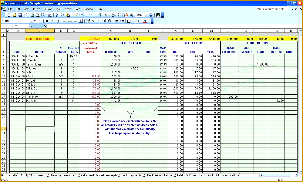 Accounting Spreadsheet Template Simple Accounting Spreadsheet Excel Simple Bookkeeping Spreadsheet Expense Sheet For Small Business Marketing 7141190