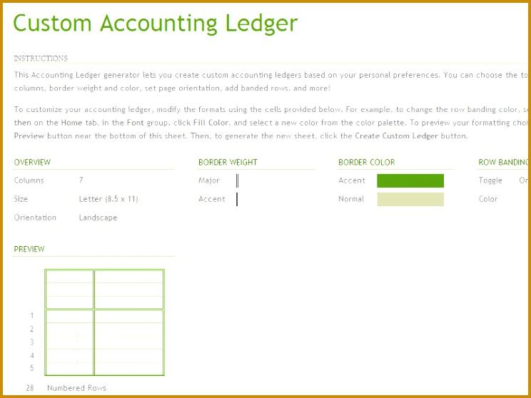 Account ledger generator 558744