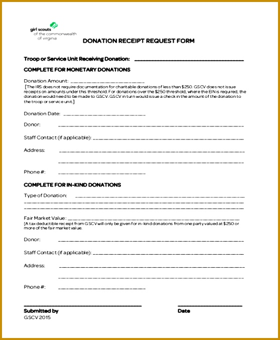 donation receipt request form 678558