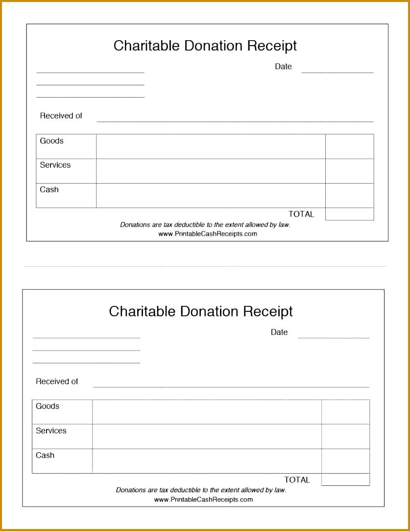 donation receipt template 02 1083837
