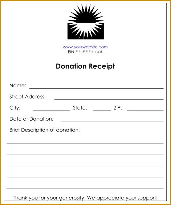 non profit donation receipt template non profit donation receipt gvcMbQ 670558