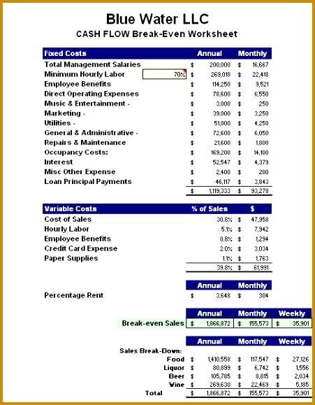 sample of financial plan 13 451579