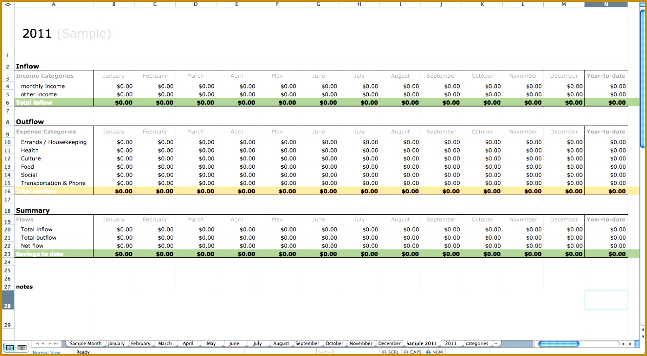 Accounting Excel Templates 2016 7281323