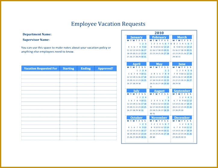 excel vacation planner 559723