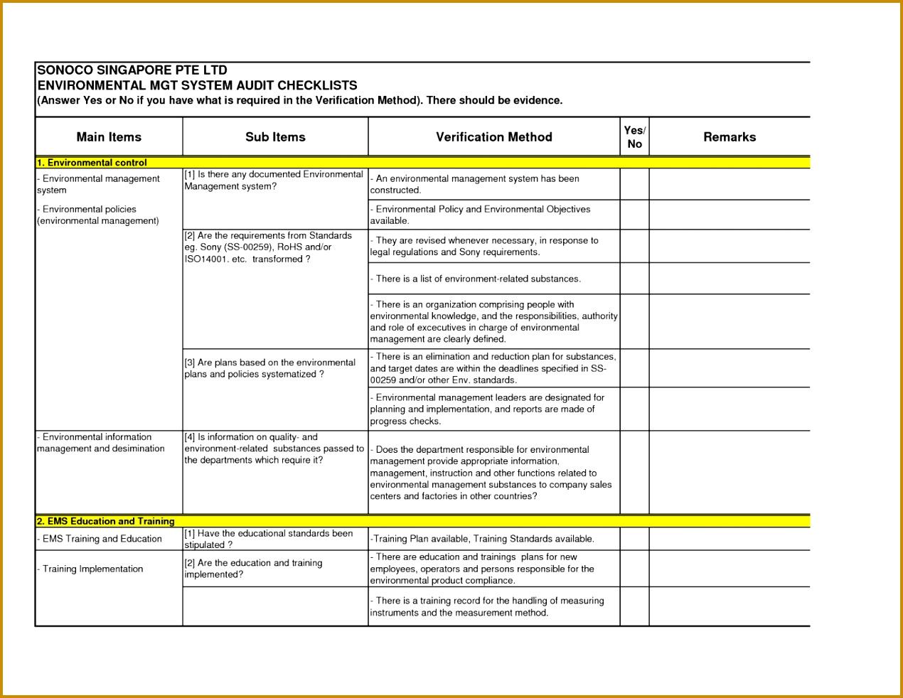 9 facility maintenance plan template fabtemplatez. Black Bedroom Furniture Sets. Home Design Ideas