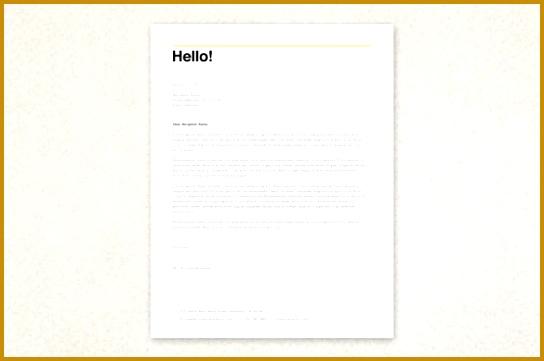 free letterhead template 14 free word pdf format free letterhead template 1 361544