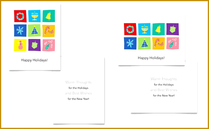 post greeting card template word 443716