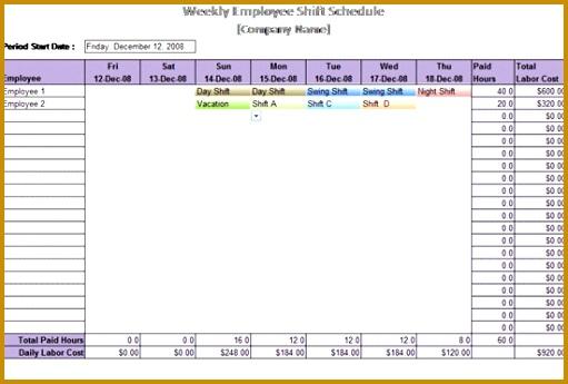 job calendar template work calendar template geocvcco ideas 345511