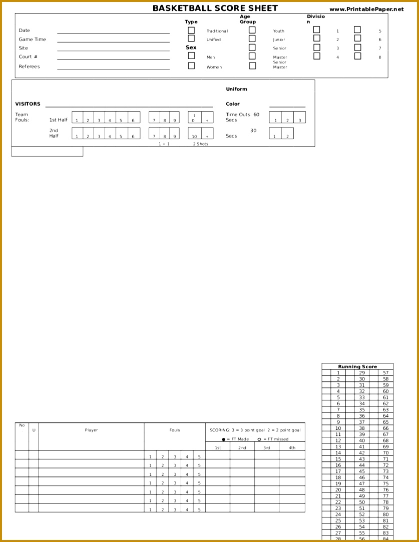 Baseball scorecard excel template image collections templates 100 baseball score sheet template sample baseball score score 1083837